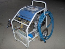 Heavy Duty Pressure Cleaner